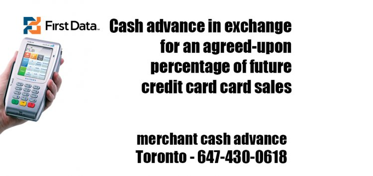 Canada business loans merchant cash advance london